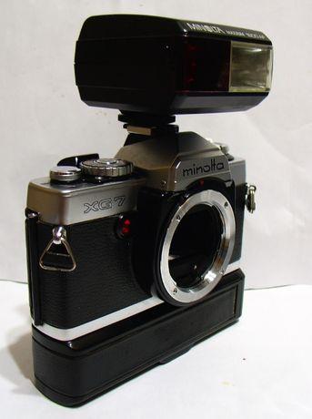 Обмен зеркальная фотокамера