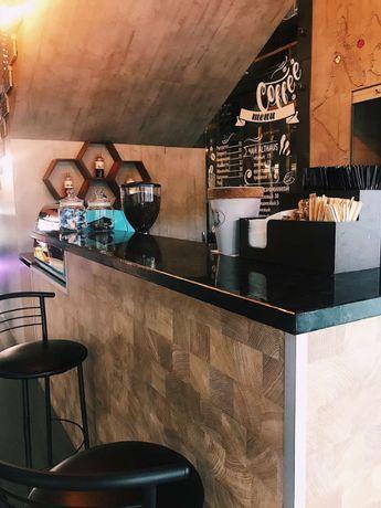 Продажа налаженного бизнеса, кофейный остров в ТРК