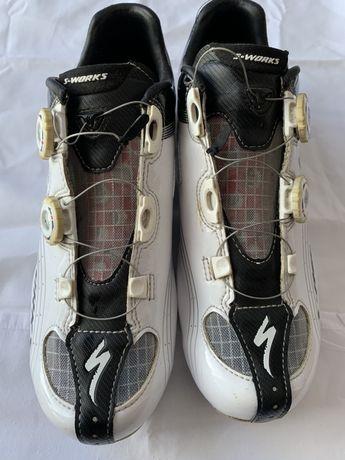 Sapatos de estrada Specialized S-WORKS
