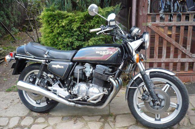 Honda cb cb 750 f2
