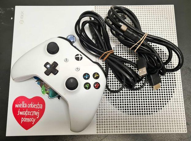 Konsola Xbox One S 1 TB + PAD InterLOMBARD
