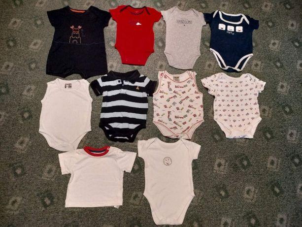 Набор детской одежды (бодики,песочники) 3М