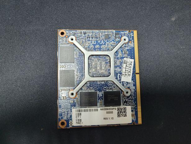 AMD FirePro M4000