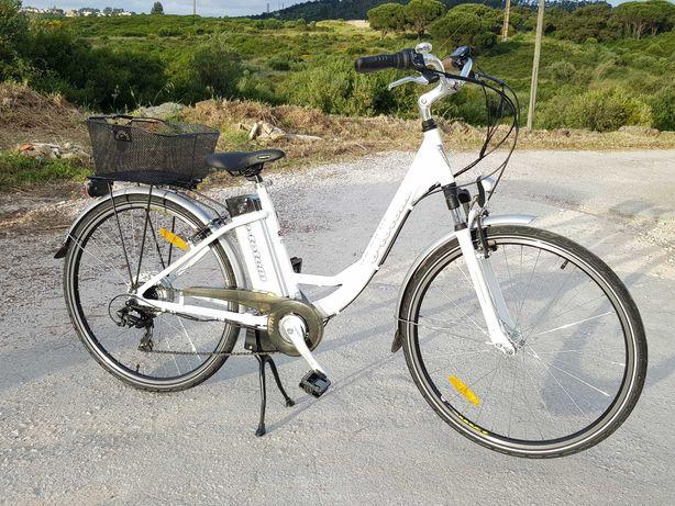 Oportunidade E-Totem Electric City Bike