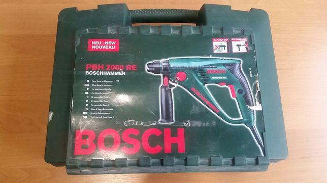 Ударная дрель Bosch PBH 2000 RE