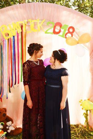 Вечірня сукня для випускного