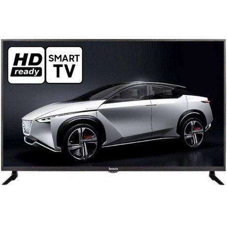 Телевизор BRAVIS 32D5000 SMART-TV. Магазин AV-ТЕХНИКА. Оптовые цены!