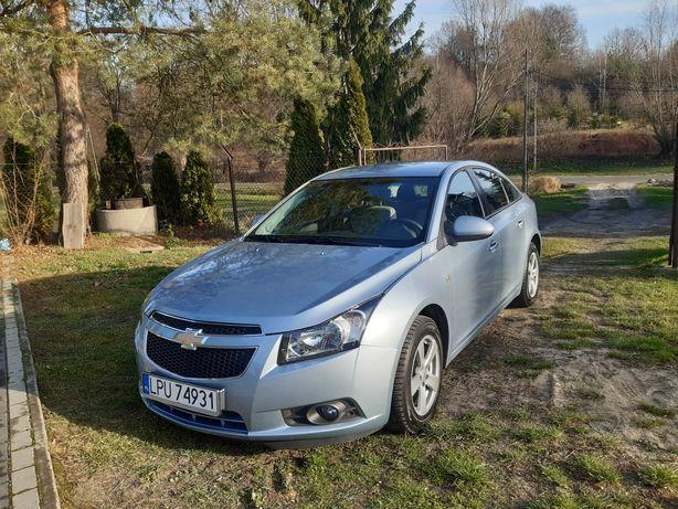 Sprzedam,Chevrolet Cruze 1.6B