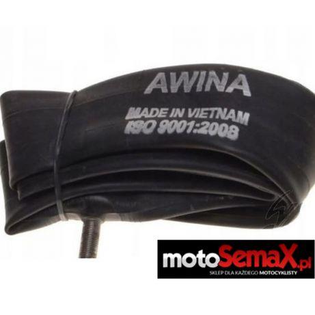 Dętka Bike 28 X 1 3/8 X 1 5/8 AV 48 MM AWINA - Motosemax.pl