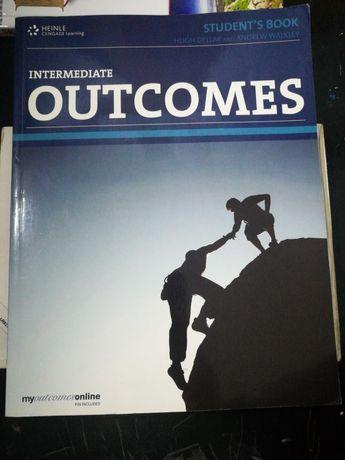 Intermediate OUTCOMES student's book