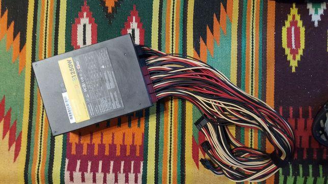 Блок питания Thermaltake toughpower dps g series RGB1250w