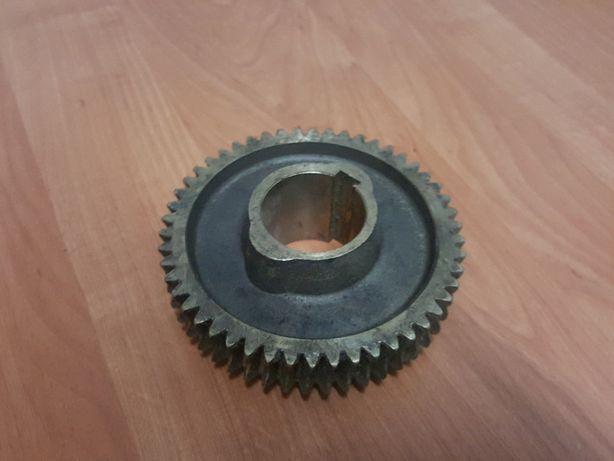 Nowe koło przekładni ślimakowej głównej rozsiewacz wapna RCW-2 części