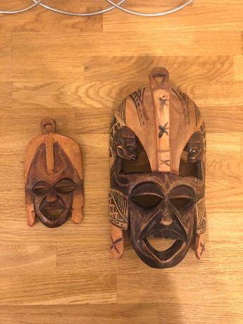 Maski z Kenii