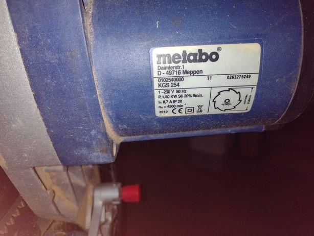 Ukośnica Metabo 1800 Wat
