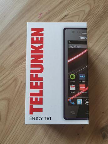 Telefunken Enjoy TE1 telefon