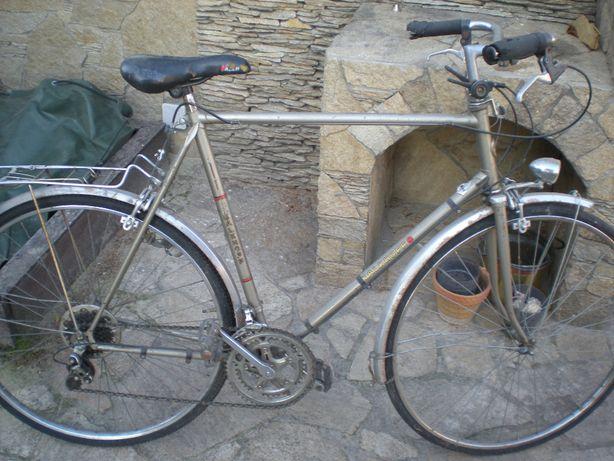rower szosowy kalkhoff (produkcja west germany)