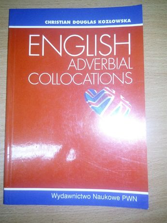 English Adverbial Collocations, PWN