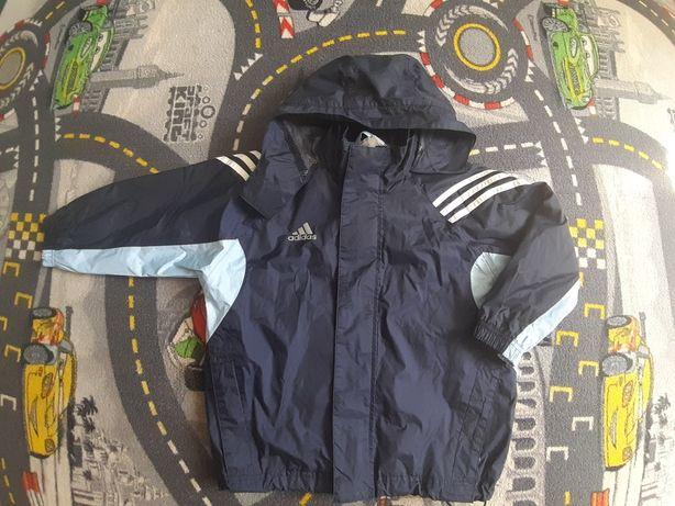 Ветровка Adidas 4-5лет