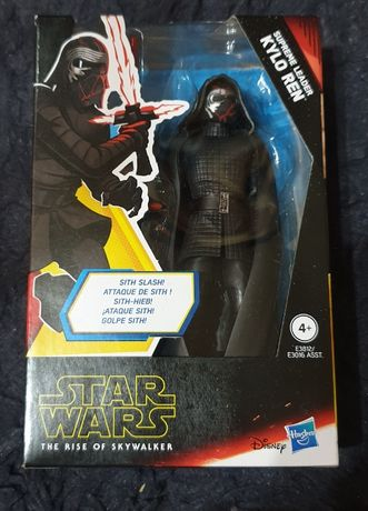 Star Wars Kylo Ren duża figurka Hasbro Disney figurka Darth Vader NOWA