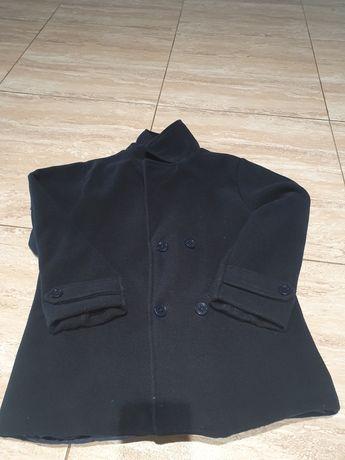 Пальто для мальчика 6-7 лет