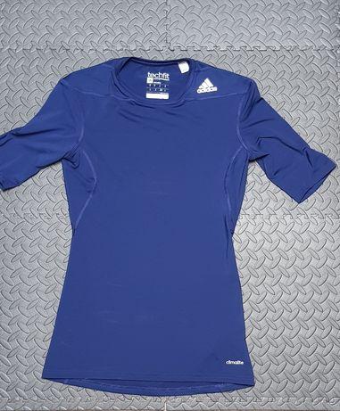 Koszulka funkcyjna Adidas techfit rozmiar M nowa!