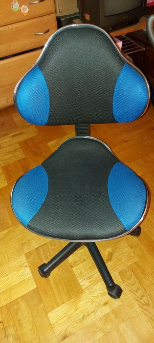 Krzesło obrotowe biurowe Jakubowice Konińskie-Kolonia - image 1