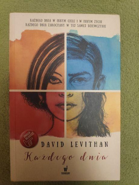 Każdego Dnia, David Levithan