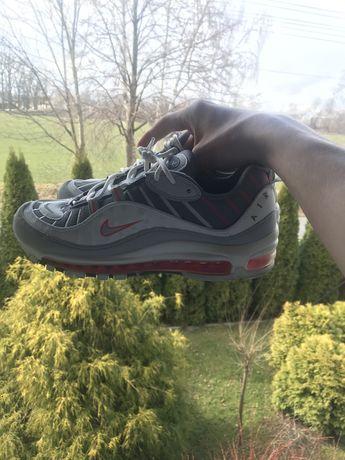 Nike Air Max 98 (adidas, jordan, vapormax, yeezy)