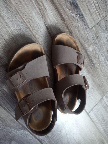 Sandały brikenstock 30