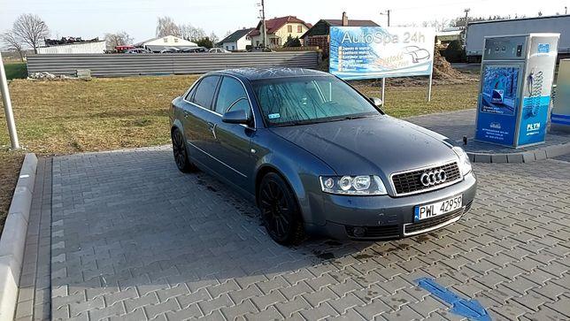 Audi A4 B6 2,5 Tdi
