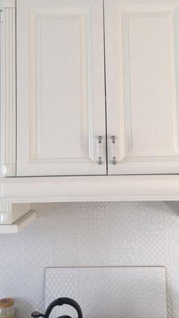 Białe płytki glazura jak vives 4,2 m