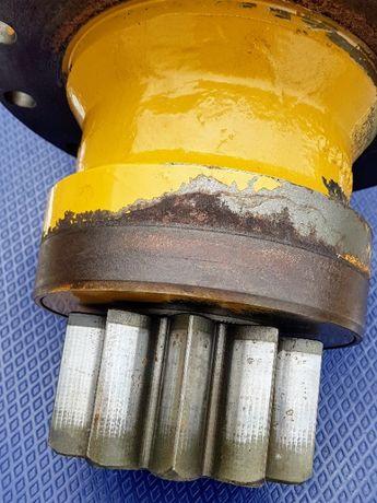 Przekładnia obrotu DR140 Caterpillar M315 M312 napęd reduktor CAT