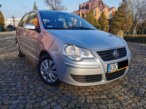VW POLO LIFT/2006 Rok/1.4 TDI/Klima/Elektryka/Ładny Stan/Doinwestowane