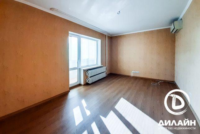 3к квартира с раздельной планировкой, 72 м²
