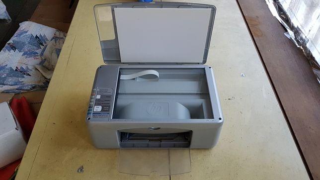 Impressora HP 1215 All in One