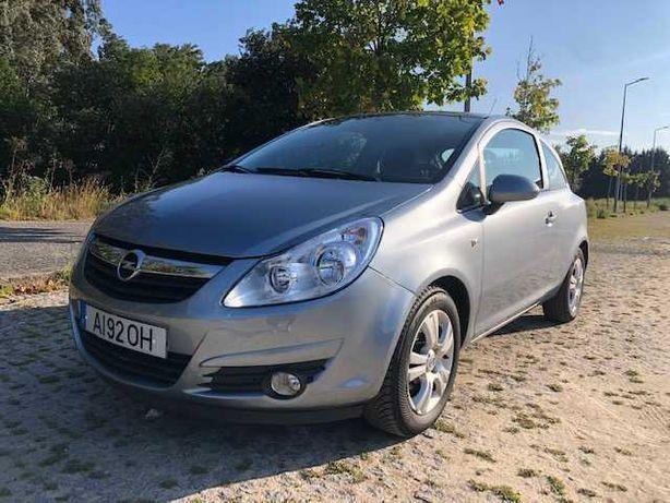 Opel Corsa 1.3 CDTI EcoFlex 8 AIRBAGS