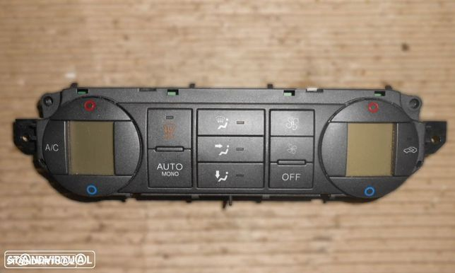 Comando sofagem ac Ford Focus (2006) 6N4T18C612AC