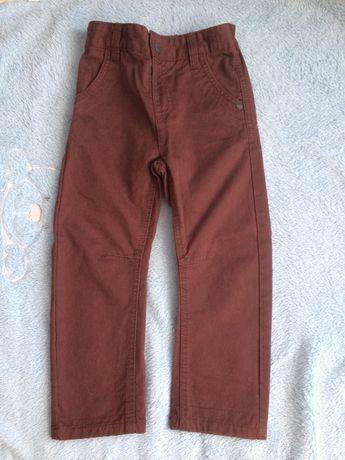 Spodnie dla chłopca 92cm