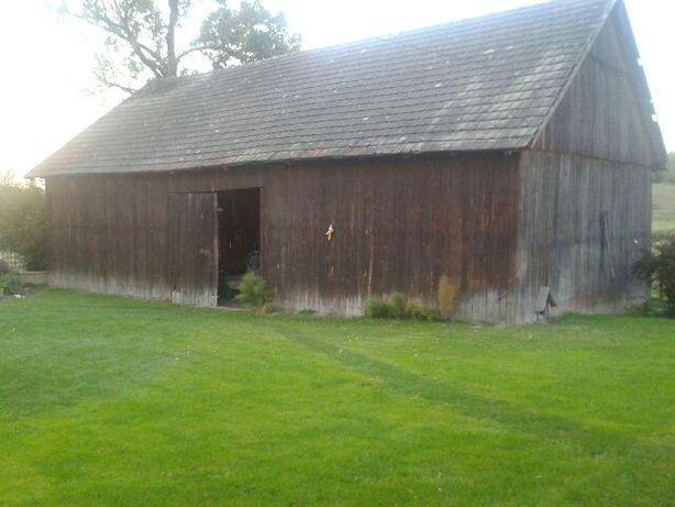 Stare deski, rozbiórka stodół, darmowa wymiana desek.