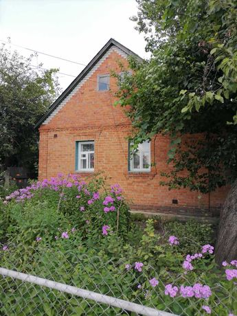 Продается дом в Степановке