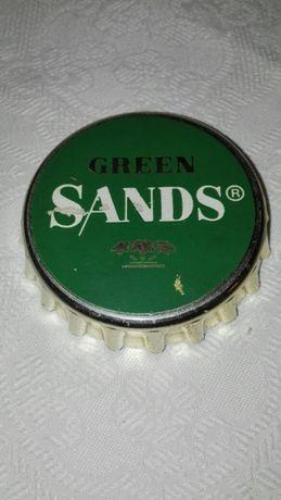 Abre cápsulas Green Sands 80's