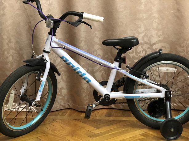 """Детский велосипед Pride Frida 18 18"""" 2019"""