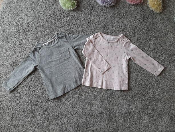 Komplet Bluzka, bluzeczki f&f