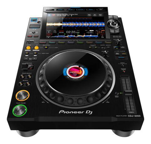 Pioneer CDJ3000, DJM900NXS2, QSC / Wynajem sprzętu DJ i nagłośnienia