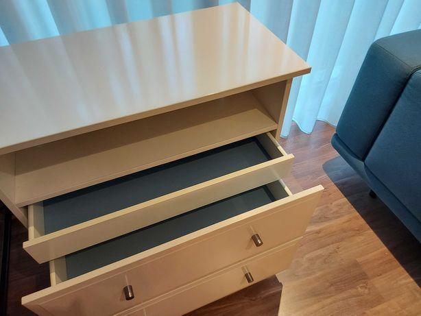 Cómoda/trocador IKEA