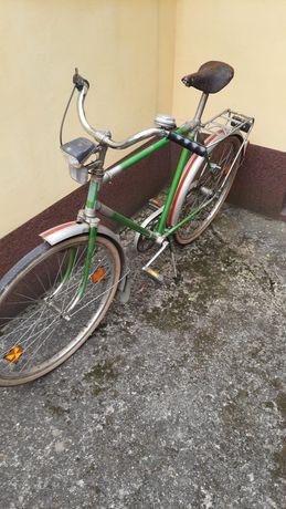 Sprzedam rower 3 biegi
