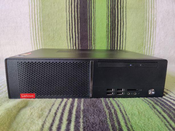 Lenovo v520s Core i3 7100 3.9ghz 4gb ram Intel hd 620 500gb hdd