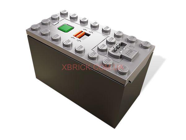 Lego technic LEGO Power Functions AAA Battery Box 88000