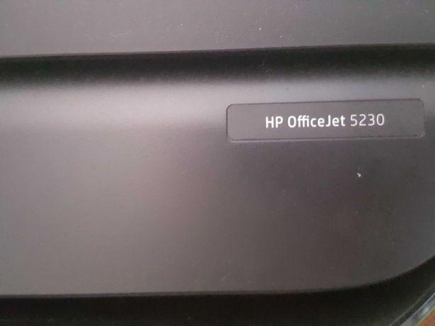 Impressora HP 5230