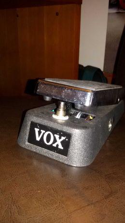 Vox Wah Sabbadius kit + Mods